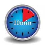 sales pages in 10 minutes