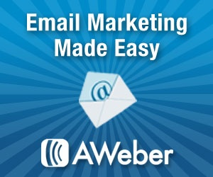 AWeber Email Solutions
