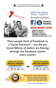 Info Cash