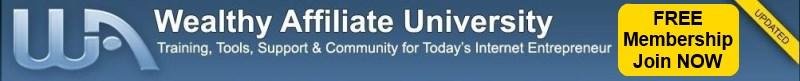 Wealth Affiliate University