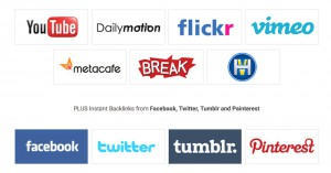Video Marketing Channels