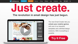 GetResponse Email Marketing Free Trial