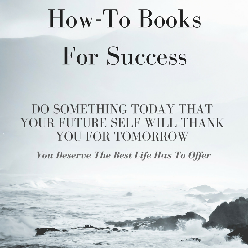 How To Books For Success